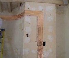 Электропроводка квартиры в Улан-Удэ. Электрификация жилых помещений